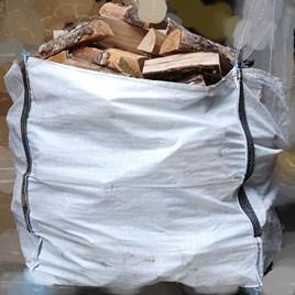 Kiln Dried Birch Bulk Bag