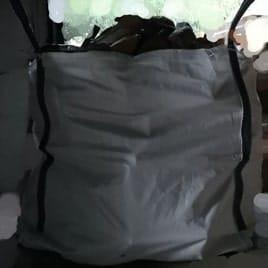 Kiln Dried Oak Bulk Bag