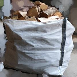 Kiln Dried Birch & Oak Bulk Bag