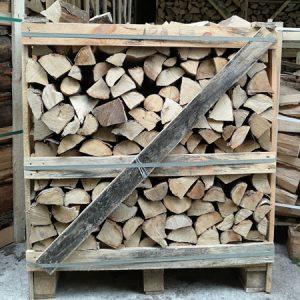 Kiln Dried Hornbeam 1.5 Cubic Meter Crate