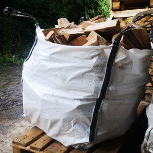 Kiln Dried Hardwood Bulk Bag